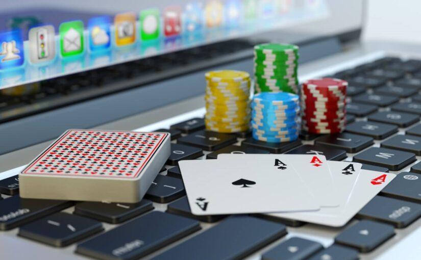 Situs Casino Online Deposit Pulsa
