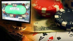 Tutorial Bankroll Pada Casino Online